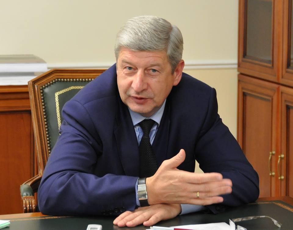 Сергей Лёвкин: Работа по внесению изменений в нормативные документы для проектирования комбинированного БНК-ДОО будет продолжена