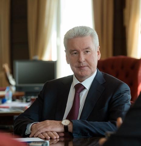 Москвичи будут совершенствовать работу поликлиник в режиме реального времени - Собянин