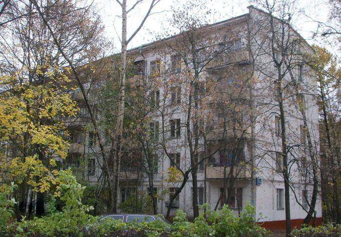 Каковы перспективы сноса жилого дома, расположенного по адресу: Флотская ул., № 54?