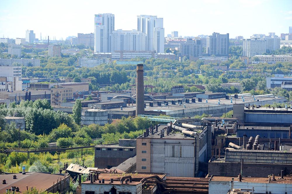 Жилой дом, расположенный на территории квартала 51 района Филёвский парк Западного административного округа города Москвы по адресу: ул. Сеславинская, № 18 – пятиэтажный, блочный, с железобетонными перекрытиями, 1964 года постройки, относится к серии I-515.