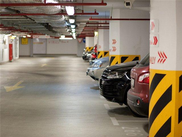 Услуги паркования в Москве: удобно, надежно, выгодно